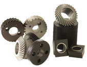 Flexo Replacement Parts
